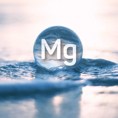 Морски магнезий